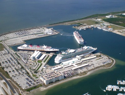 Port Canaveral Florida Cruise Ship Port Calendar Crew Center - Cape canaveral cruise ship schedule