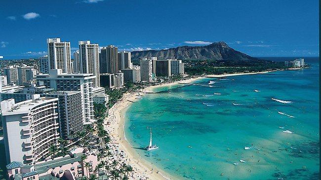 Port Of Honolulu >> Honolulu Hawaii Cruise Ship Port Calendar 2016 Crew Center