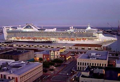 Galveston Texas Cruise Ship Port Calendar Crew Center - Cheap cruises from galveston 2015