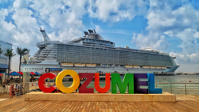 Cruise April 2020.Cozumel Mexico Cruise Schedule January April 2020 Crew Center
