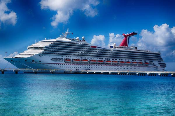 Key West Cruise Ship Schedule 2020.Ccl Carnival Victory Cruise Itinerary 2019 2020 2021