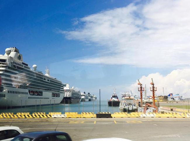 Cruise January 2020.Civitavecchia Rome Cruise Ships Schedule January June