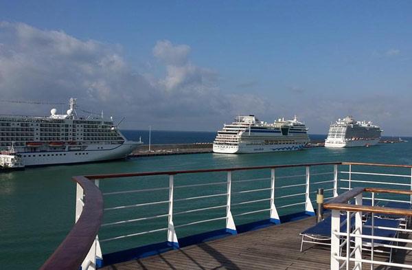 Civitavecchia rome cruise ships schedule july december - Cruise port rome civitavecchia ...