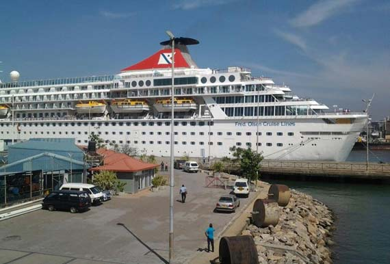 Colombo Sri Lanka Cruise Port Schedule Crew Center - How many cruise ships in port schedule