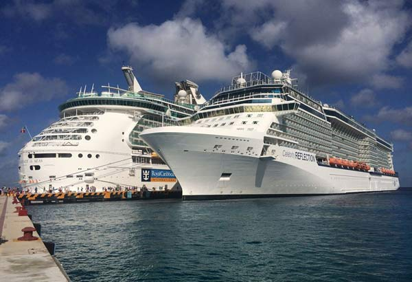 Cozumel Mexico Cruise Schedule May August Crew Center - Cozumel cruise ship schedule