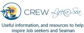 crew life at sea
