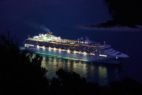 royal caribean cruise