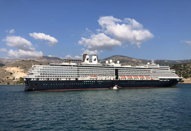 Argostoli Greece Cruise Ship Schedule 2020 Crew Center