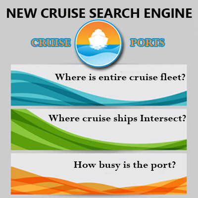Cruise to ports cruise ships and ports app. Find out where cruise ships intersect. Where is entire cruise fleet. Ports timetables and much more