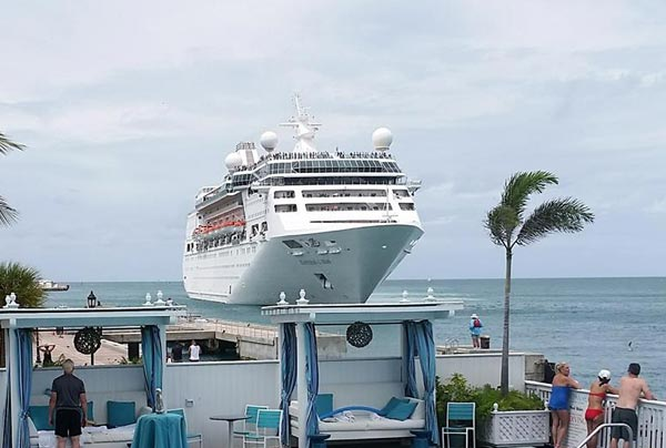 Enchantment Of The Seas Itinerary Sailing Schedule - Key west cruise ship calendar