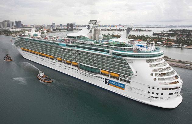 Freedom Of The Seas Itinerary PDF File Royal Caribbean - Freedom of the seas