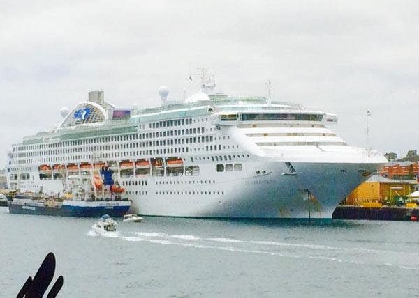 Fremantle, Australia Cruise Ship Schedule 2019 | Crew Center