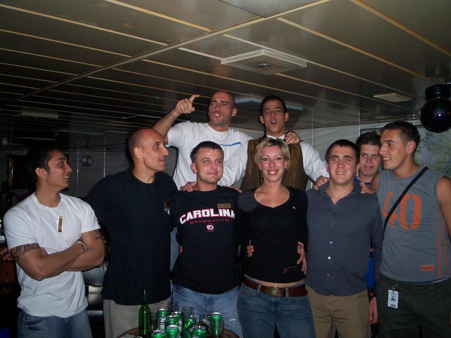 Carnival Cruise Lines Crew   Crew Center