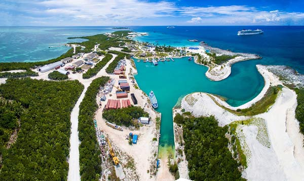 Great Stirrup Cay The Bahamas Cruise Ship Schedule 2019