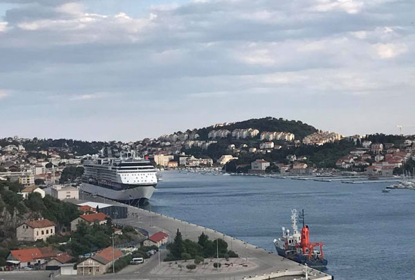 dubrovnik croatia cruise ship calendar 2019 provides the opportunity to search arrival and departure schedules of cruise ships arriving in port