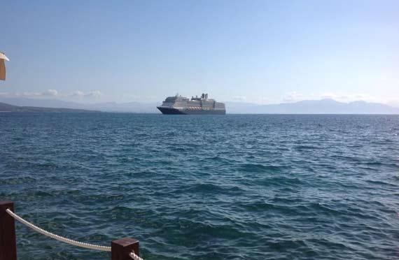 Oceania Regatta cruise reviews  Cruise Critic