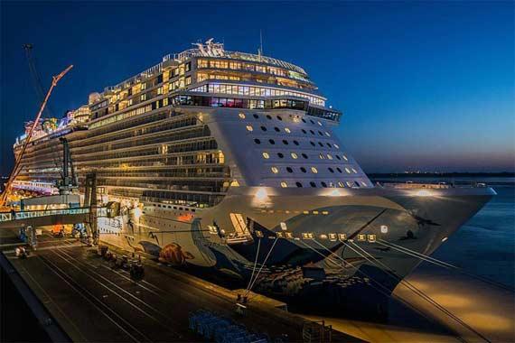 Haifa Israel Cruise Ship Schedule 2018  Crew Center