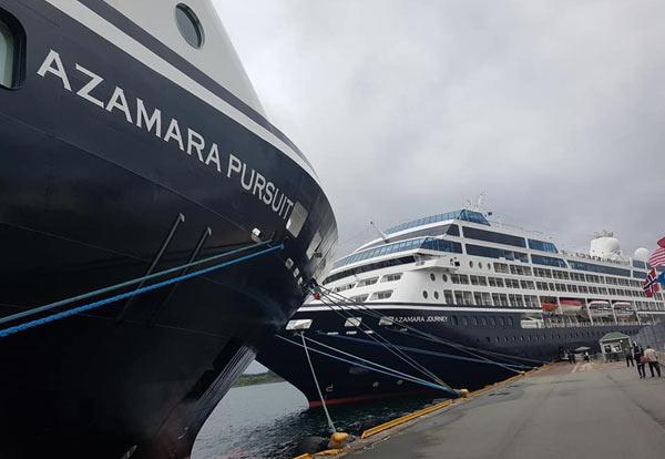 Haugesund, Norway Cruise Ship Schedule 2019   Crew Center