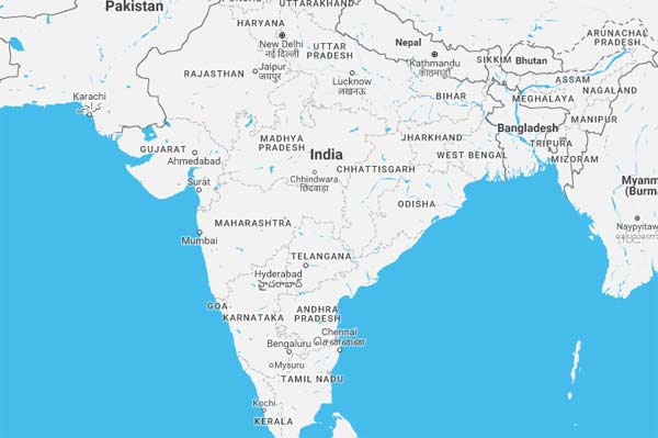 India Ports Cruise Ships Schedules 2019 | Crew Center