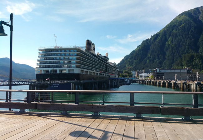 Cruise October 2020.Juneau Alaska Cruise Ship Schedule July October 2020 Crew