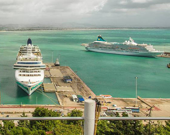 Employment on celebrity cruise lines