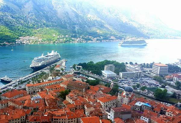Kotor Montenegro Cruise Ship Schedule 2019 Crew Center