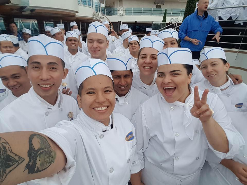 majestic-princess-cruise-crew