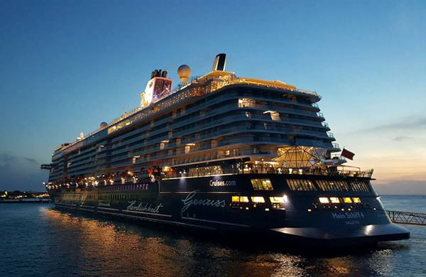 mein-schiff in turkey