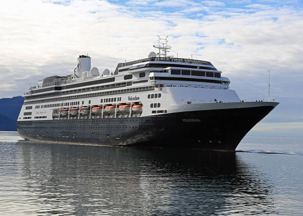 Hal Ms Volendam Cruise Itinerary 2018 2019 And Sailing Calendar Crew Center