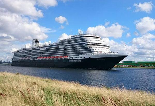 MS Zaandam Itinerary Crew Center - Zaandam ship