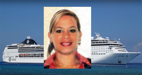 msc opera crew member missing in grand cayman