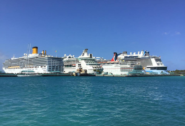Cruise Deals December 2020.Nassau The Bahamas Cruise Ship Schedule July December 2020