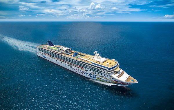 Ncl Norwegian Gem 2018 2019 Cruise Itinerary And Sailing