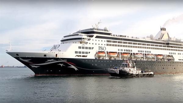 Cruise Ships Port Schedules Crew Center - Cruise ship schedule grand cayman