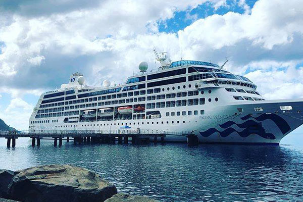 Transpacific Cruises & Vacation Packages   Celebrity Cruises