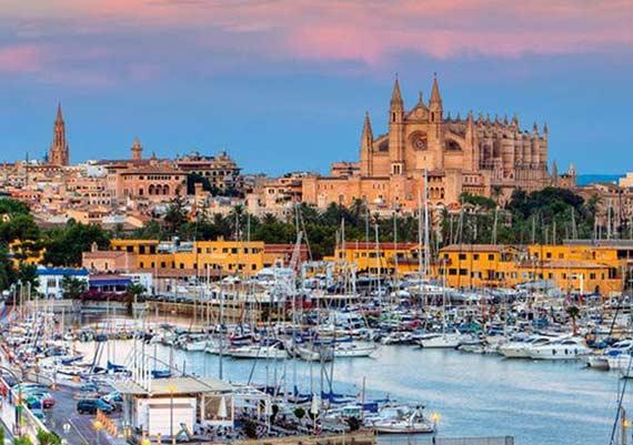 Palma de mallorca cruise schedule january june 2018 - Mallorca pictures ...