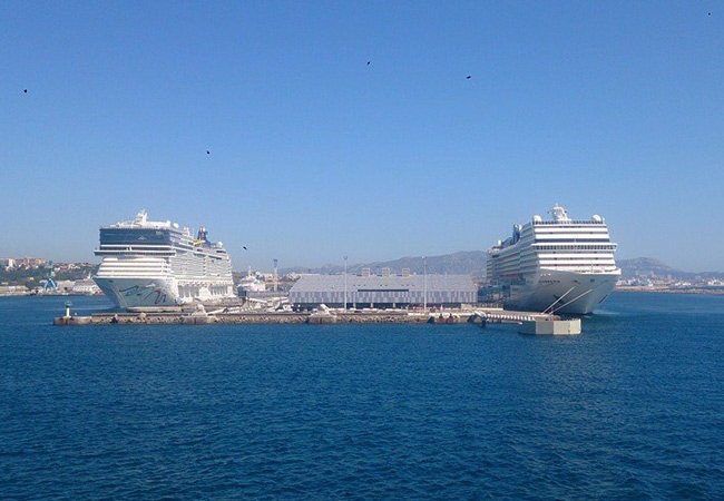 Cruise January 2020.Marseille Cruise Port Schedule January June 2020 Crew Center