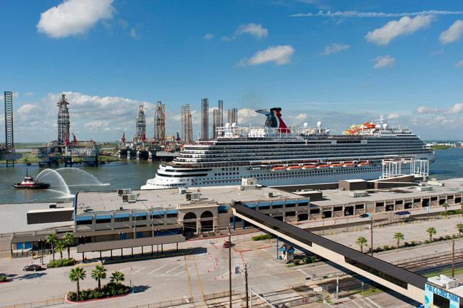 Cruise From Galveston 2020.Galveston Texas Cruise Ship Schedule 2020 Crew Center