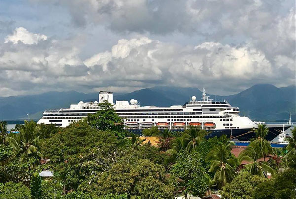 Puerto Princesa Philippines Cruise Ships Schedule 2019 Crew Center