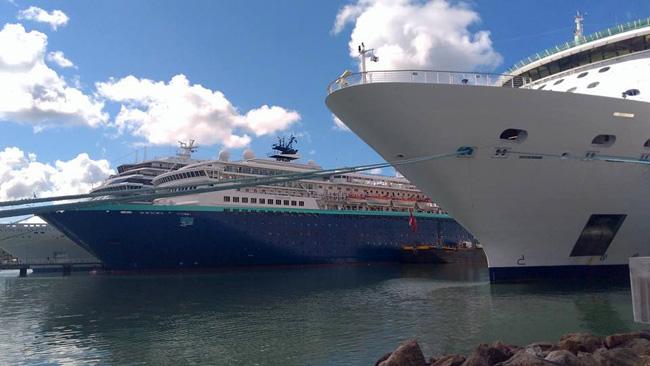 In Memoriam: Silvio Gentile - Carnival Cruise Line Director