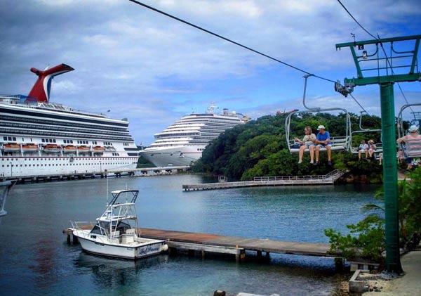 Royal Caribbean - Ships and Itineraries 2019, 2020, 2021 ...