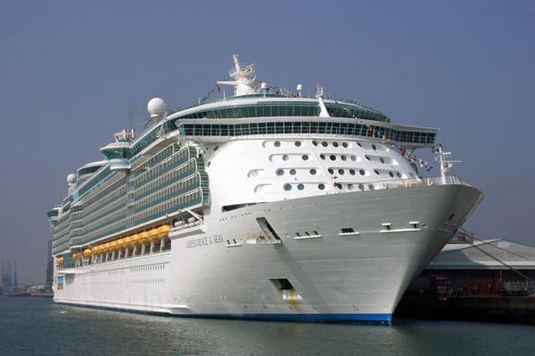 Independence Of The Seas Itinerary PDF File Royal - Cruise ship independence