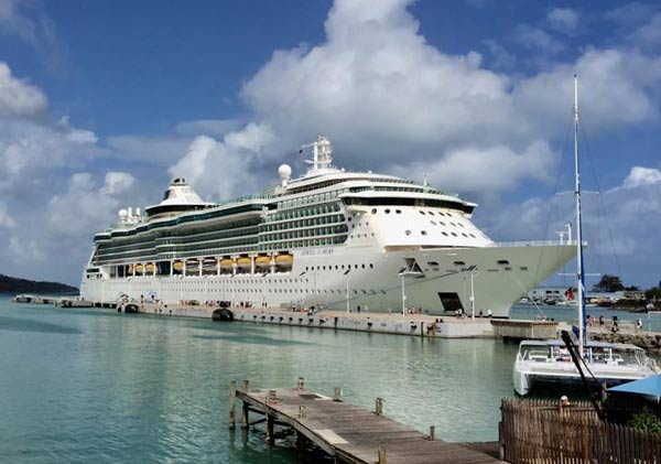 Jewel of the Seas Cruises - Seascanner.com