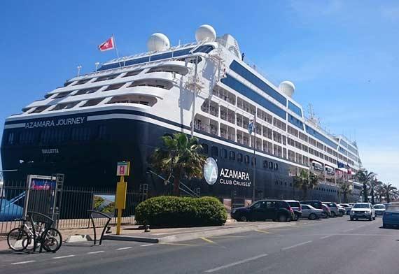 Le Verdon, France Cruise Ship Schedule 2019 | Crew Center