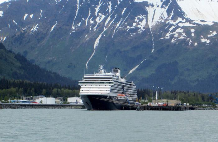 Alaska Cruise 2020.Seward Alaska Cruise Ship Schedule 2020 Crew Center