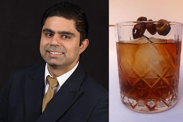 The Royal Legacy is cocktail which enhances the blend of Bacardi 8 and preserves its Royalty of being one of the Best Rums the World has to offer. The cocktail was created by the royal Caribbean bartender SHEKHAR GROVER – Navigator of the Seas
