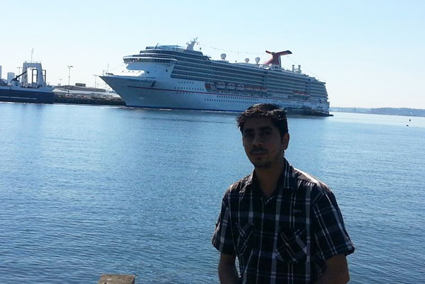 Update on the Missing Carnival Inspiration Crewmember Symron Almeida
