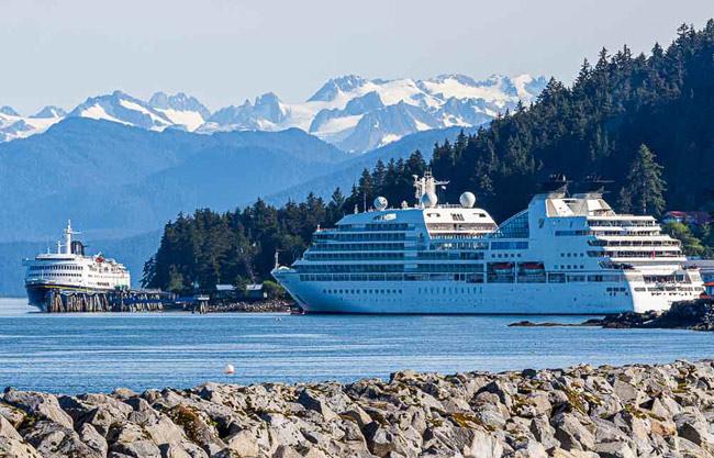 Cruise To Alaska 2020.Wrangell Alaska Cruise Ship Schedule 2020 Crew Center