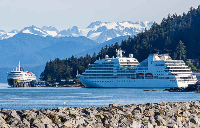 Alaska Cruise 2020.Wrangell Alaska Cruise Ship Schedule 2020 Crew Center