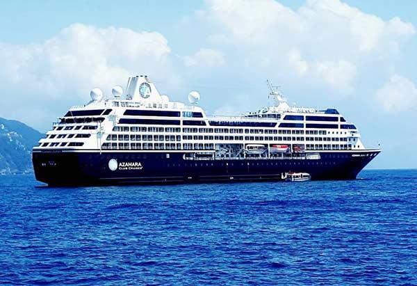 Azamara Journey 2019-2020 Cruise Itinerary and Sailing Calendar